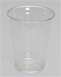 Plastic Drinking Cup Clear - 16 Oz.