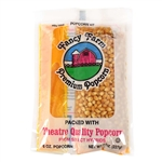 Popcorn Kit Tray Pack Cash and Carry Pack - 8 Oz.