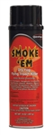 Smoke EM Dry Fog Flying Insect Killer - 14 Oz.