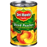 Fruit Sliced Peaches - 15.25 Oz.