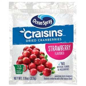 Cherry Strawberry - 1.16 Oz.
