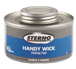 Handy Wick Twist Cap 4 Hour Chafing Fuel