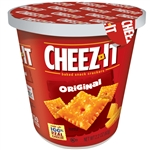 Cheez-It Original Baked Snack Crackers - 2.2 Oz.