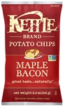 Kettle Maple Bacon Potato Chips - 8.5 Oz.
