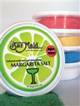White Margarita Salt - 6 oz.
