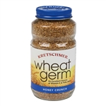 Kretschmer Honey Crunch Wheat Germ - 11 Oz.