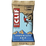 Clif Chocolate Chip Snack Bar - 2.4 oz.