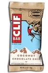 Clif Chocolate Chip Coconut Snack Bar - 2.4 Oz.