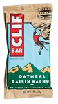 Clif Oatmeal Raisin Walnut Snack Bar - 2.4 oz.