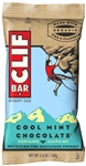 Clif Cool Mint Chocolate Snack Bar - 2.4 oz.