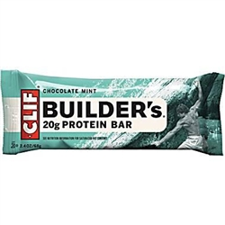 Builders Snack Bar Chocolate Mint - 2.4 oz.