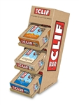 Clif Snack Bar Counter Shipper