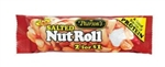 Pre-Priced 2 For 1 Dollar Shipper Salted Nut Roll