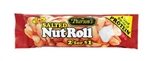Pre-Priced Shipper Salted Nut Roll