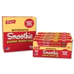 Smoothie Cup Butterscotch Peanut Butter - 3.2 Oz.