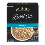 Oat Revolution Steel Cut Regular - 11.6 Oz.
