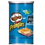 Grab and Go Large Pringles Salt and Vinegar - 2.5 oz.