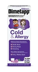 Dimetapp Childrens Cold and Allergy Relieve - 4 Oz.
