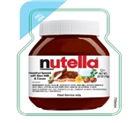 Nutella Foodservice Portion Control Pack - 0.52 Oz.