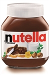 Nutella Foodservice Jar - 26.5 Oz.