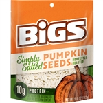 Bigs Lightly Salted Pumpkin Seeds - 5 oz.