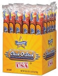 Chick-O-Stick Changemaker Candy Stand Up Box