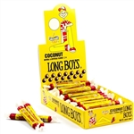 Long Boys Coconut Changemaker Candy