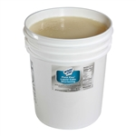 White Cap Shortening Liquid Cake - 38 Lb.