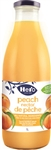 Hero Nectar Peach - 33.8 Oz.