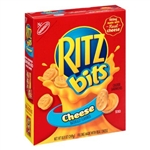 Ritz Bits Cheese Cracker Sandwich - 8.8 Oz.