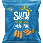 Chips Sunchips Multigrain - 1 Oz.