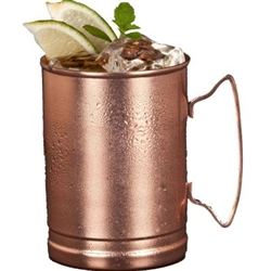 Moscow Mule Copper Cup - 14 Oz.