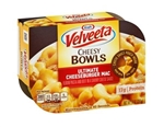 Velveeta Cheesy Bowls Skillets Dinner Ultimate Cheeseburger - 9 oz. - 6 per case
