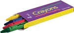 Crayon Color Four Pack