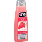Moisture Milks Strawberries and Cream Shampoo - 12.5 Fl. Oz.