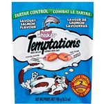 Whiskas Temptations Savory Salmon Flavor Mega Bag - 6.35 oz.