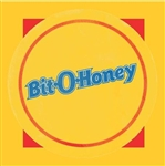 Bit-O-Honey Candy Jar