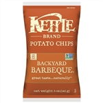 Kettle Backyard Barbeque Potato Chips - 5 Oz.
