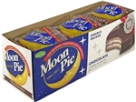 Double Decker Chocolate MoonPie MFG. #54001