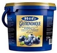 Hero Blueberry Pail - 9.37 lb.