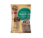 Kona Mocha Blended Ice Coffee Powdered Drink Mix - 3.5 Pound
