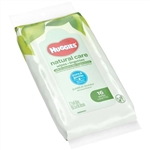 Huggies Natural Care Fragrance Free Travel Pack
