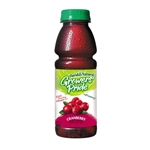 Florida's Natural Growers Pride Cranberry Cocktail - 14 fl.oz.