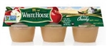 Regular Applesauce In Cup - 4 Oz.
