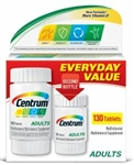 Centrum Adult Tablets