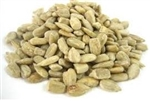 Sunflower Kernals Roasted and Salted - 5 Lb.