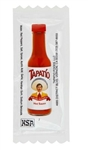 Tapatio Picante Hot Sauce - 7 Grams - 500 packets per case