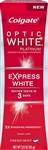Colgate Optic White Whitening Tooth Paste - 5 oz.