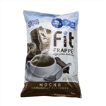 Big Train Fit Frappe Mocha Protein Drink Mix - 3 Pound
