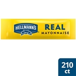 Real Mayonnaise Portion Control Stick - 0.38 Oz.